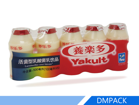 DMPACK-07 Single Wound High-speed Packaging Film